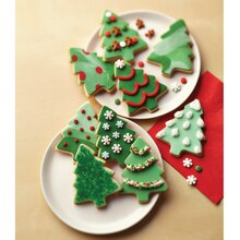 Festive Fondant Christmas Cookies!, medium