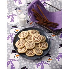 Cinnamon Roll Cookies, medium