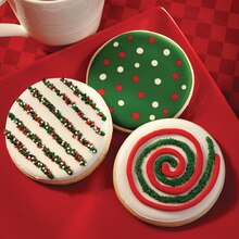 Slice and Bake Refrigerator Cookies, medium