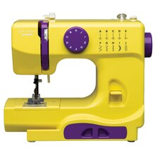 Janome Derby Sewing Machine, Citrus Circus
