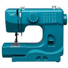 Janome Derby Sewing Machine, Marine Magic