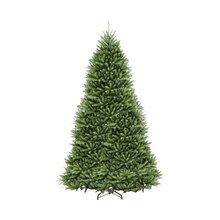 12 ft. Northern Dunhill Fir Full Artificial Christmas Tree, Unlit
