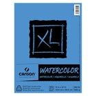 "Canson XL Watercolor Pad, 9"" x 12"""