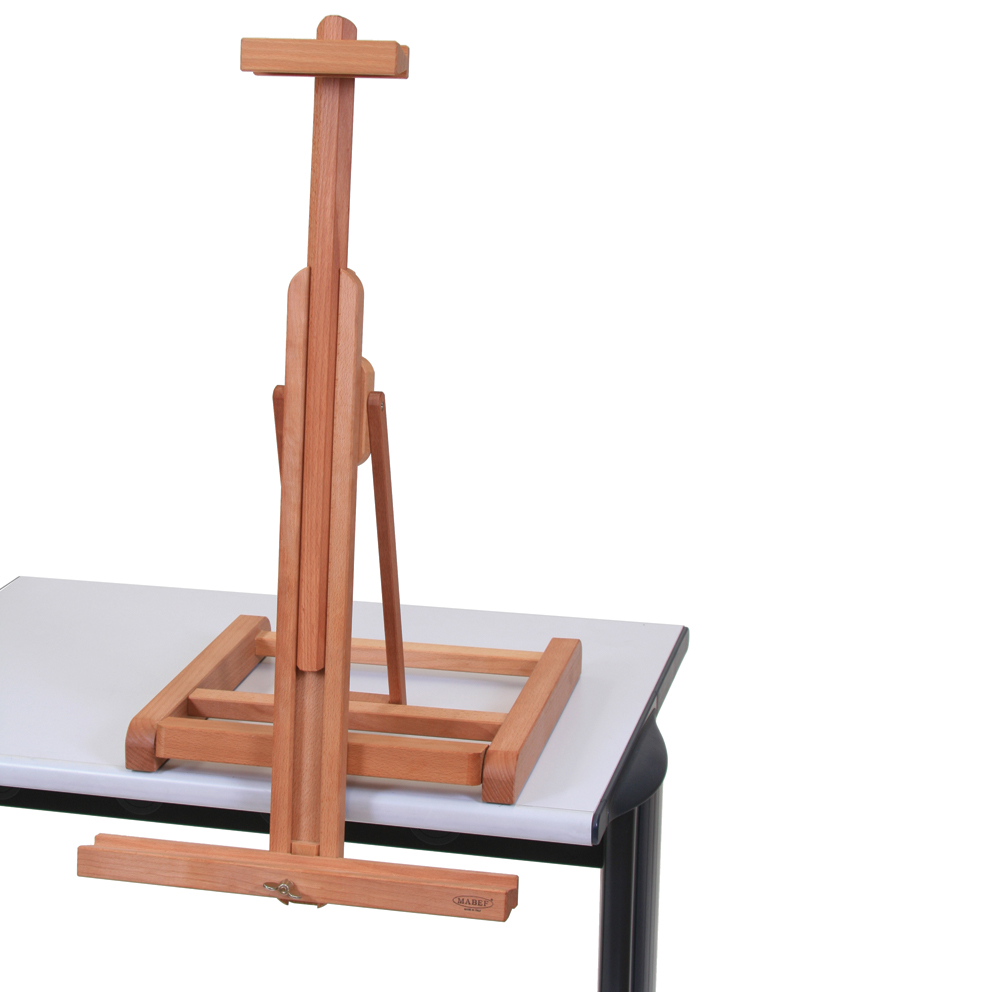 Table top easels wholesale soho aluminum table easel with for Cheap table top