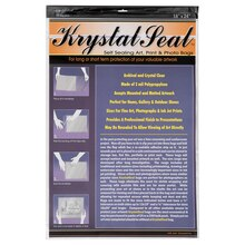 "Krystal Seal Self Sealing Bags, 18"" x 24"""