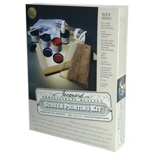 Jacquard Professional Quality Screen Printing Kit