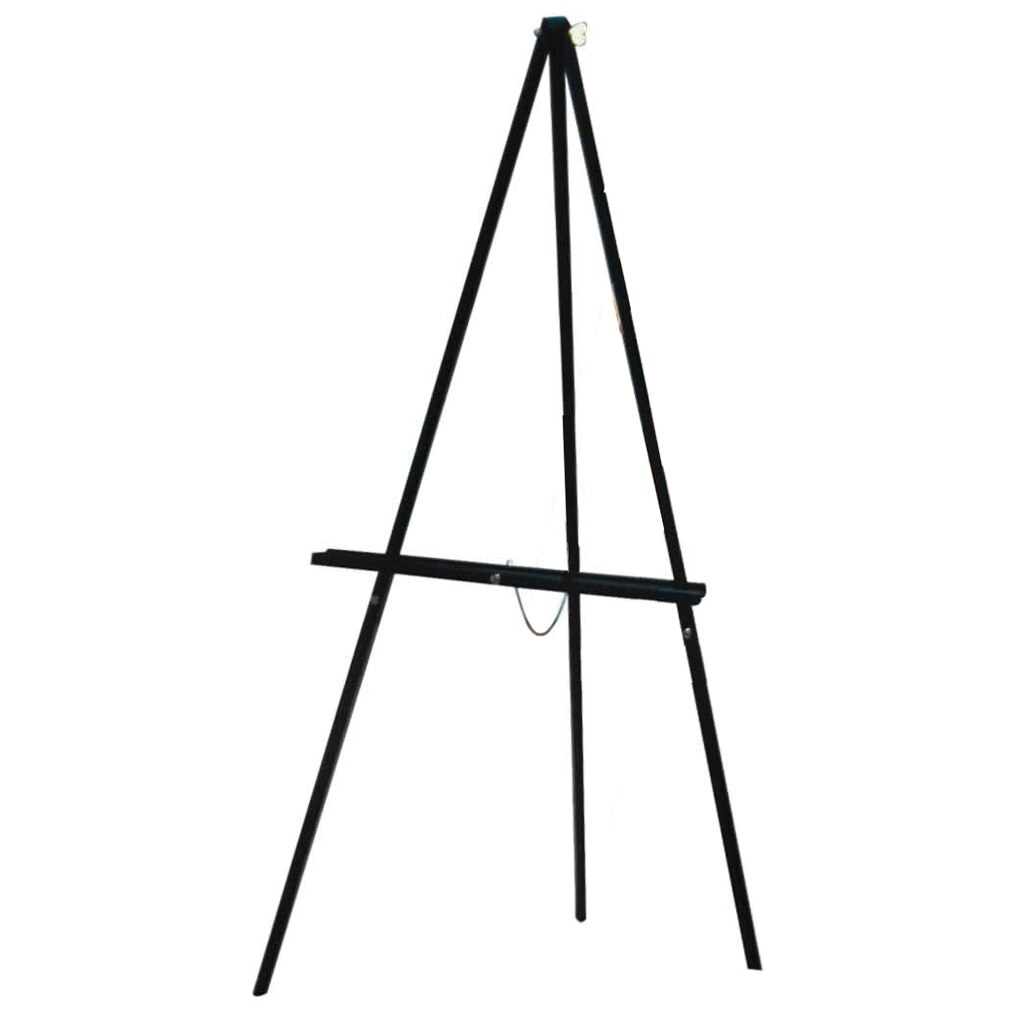 Art Alternatives Artist S Display Amp Sketching Easels Black