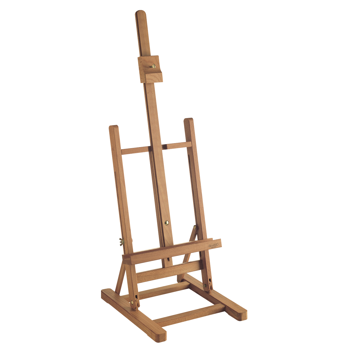 mabef basic table easel - Table Top Easel