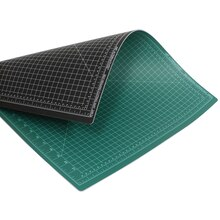 "Art Alternatives Self-Healing Cutting Mat, Green & Black 24"" x 36"""
