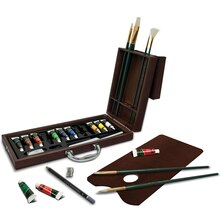 Royal & Langnickel® Artist Premier Oil Painting Set