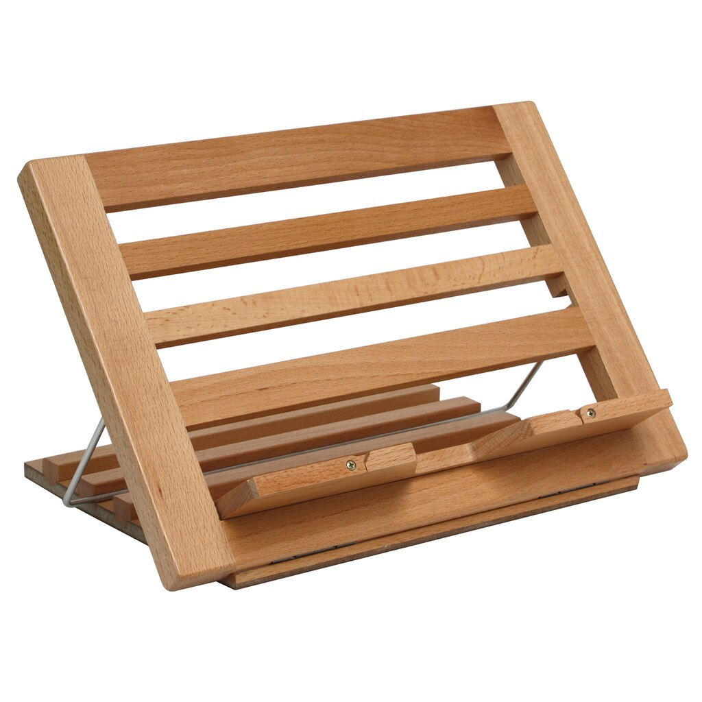 Art Alternatives - Napa Table Easel & Book Stand - Napa ...