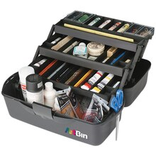 ArtBin Essentials 3 Tray Box