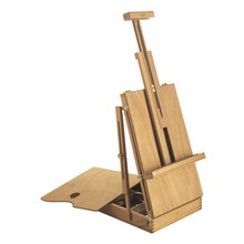 Mabef Sketchbox Table Easel