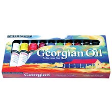 Daler-Rowney Georgian Oil Selection Set