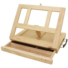Art Alternatives Marquis Desk Easel