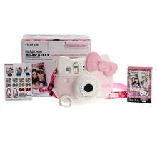 Fujifilm Instax Mini Hello Kitty Camera Accessories