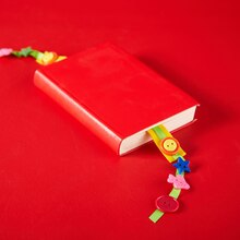 Kids' Bookmark, medium