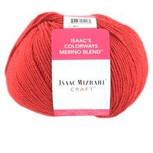 Isaac Mizrahi Craft Isaac's Colorways Merino Blend Yarn, Betty