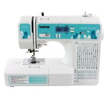 Brother CX205LA Laura Ashley Limited Edition Computerized Sewing & Quilting Machine