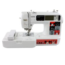 Brother PE540D Disney Embroidery-Only Machine