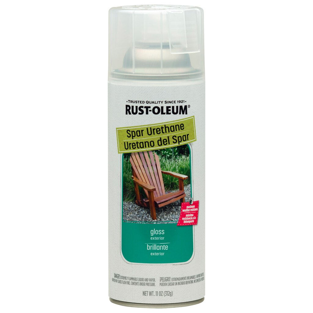 Shop For The Rust Oleum Wood Spar Urethane Exterior Gloss At Michaels