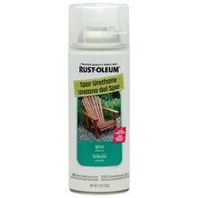 Rust-Oleum Wood Spar Urethane Exterior, Gloss