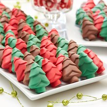 Whimsy Candy Melts® Christmas Trees, medium
