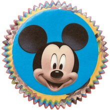 Wilton Disney Mickey Mouse Clubhouse Baking Cups