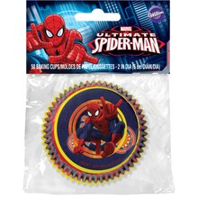 Wilton Spider-Man Baking Cups