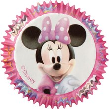 Wilton Disney Minnie Mouse Baking Cups