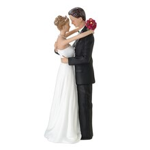 Lillian Rose Wedding Figurine
