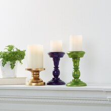 Testors® Candlesticks, medium