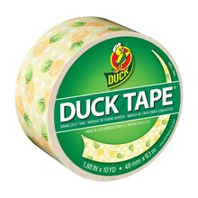 Duck Tape, Pineapple Delight