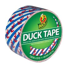 Duck Tape, Anchors
