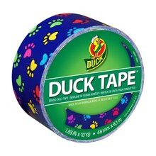 Duck Tape, Colorful Pause