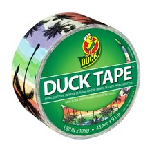 Duck Tape, Sunset Strip