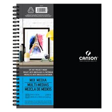 Canson Artist Series Mixed Media Pad