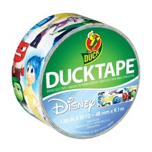 Duck Tape, Disney Inside Out