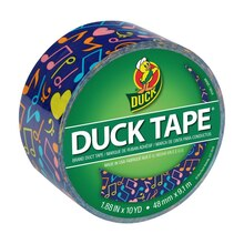 Duck Tape, Musical Notes