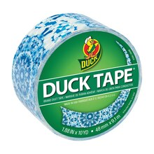 Duck Tape, Kaleidoscope