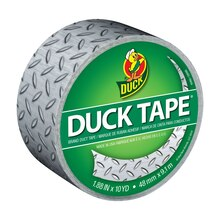 Duck Tape, Diamond Plate