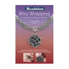Beadalon Wire Wrapping Book