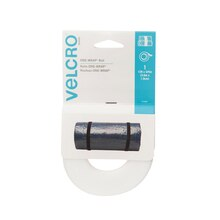 VELCRO Brand ONE-WRAP Roll, White