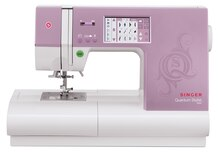 Singer Stylist Touch 9985 Electronic Sewing Machine