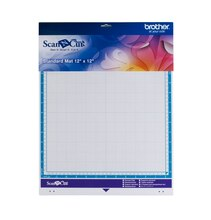 "ScanNcut Standard Mat, 12"" x 12"", medium"