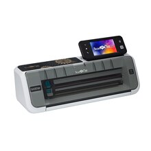 Brother CM350 ScanNCut Cutting Machine & Scanner with Wireless