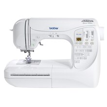 Brother PC210PRW Project Runway Limited Edition Sewing Machine