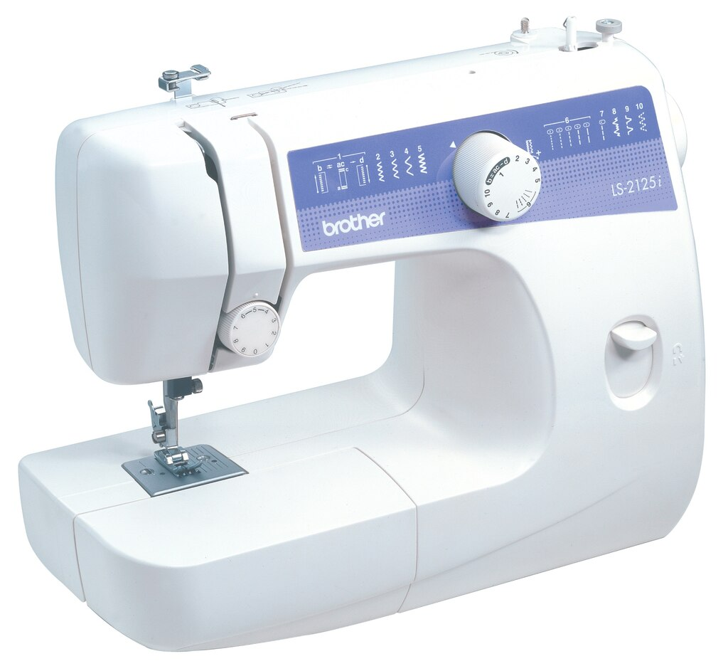 basic sewing machine