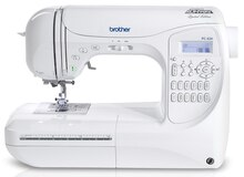 Brother PC420PRW Project Runway Limited Edition Computerized Sewing Machine