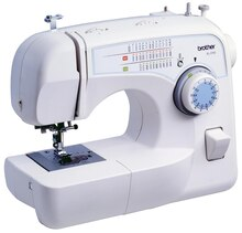 Brother XL3750 Free Arm Sewing Machine with Quilting Features